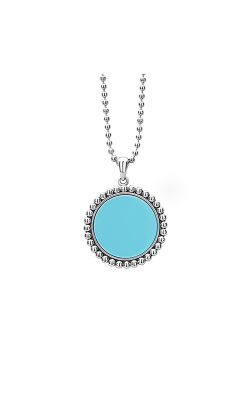 Lagos Blue Caviar Necklace 07-81159-CTB34 product image