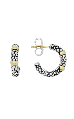 Lagos Signature Caviar  Earring 01-80456-00 product image