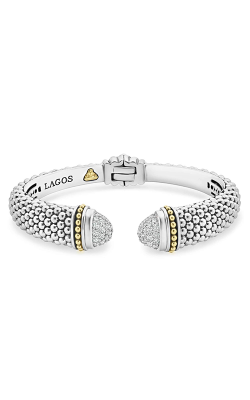 Lagos Caviar Lux Bracelet 05-81271-DDM product image