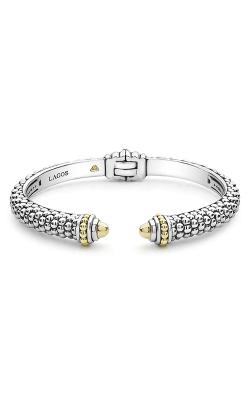 Lagos Signature Caviar  Bracelet 05-81303-M product image