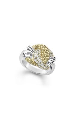 Lagos Caviar Lux Fashion Ring 02-80727-DD7 product image