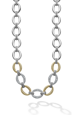 Lagos Caviar Lux Necklace 04-81153-DD18 product image