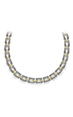 Lagos High Bar Necklace 04-80768-16 product image
