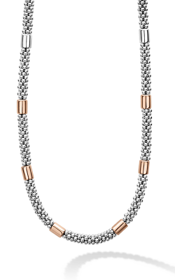 Lagos High Bar Necklace 04-81162-16 product image