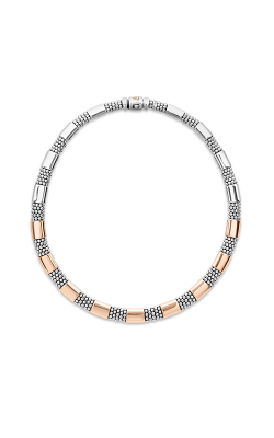 Lagos High Bar Necklace 04-81169-16 product image