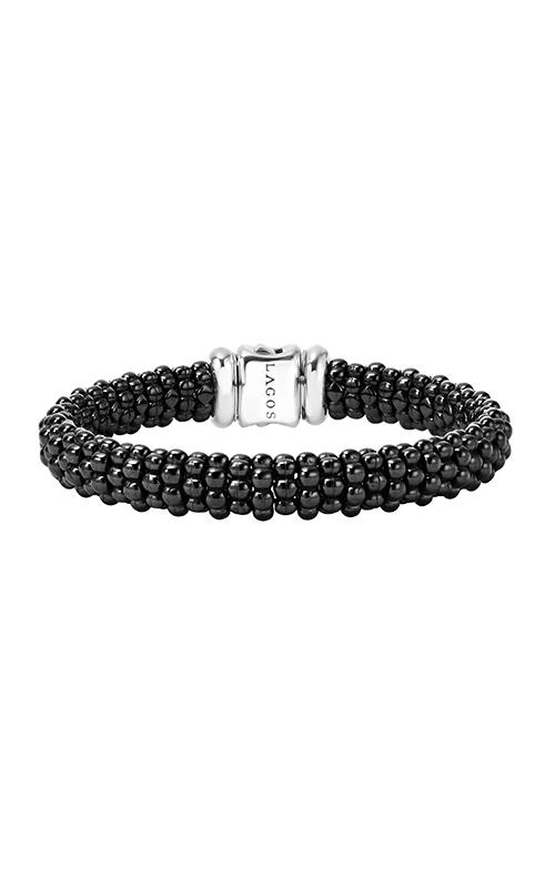Lagos Black Caviar  Bracelet 05-81017-CB7 product image
