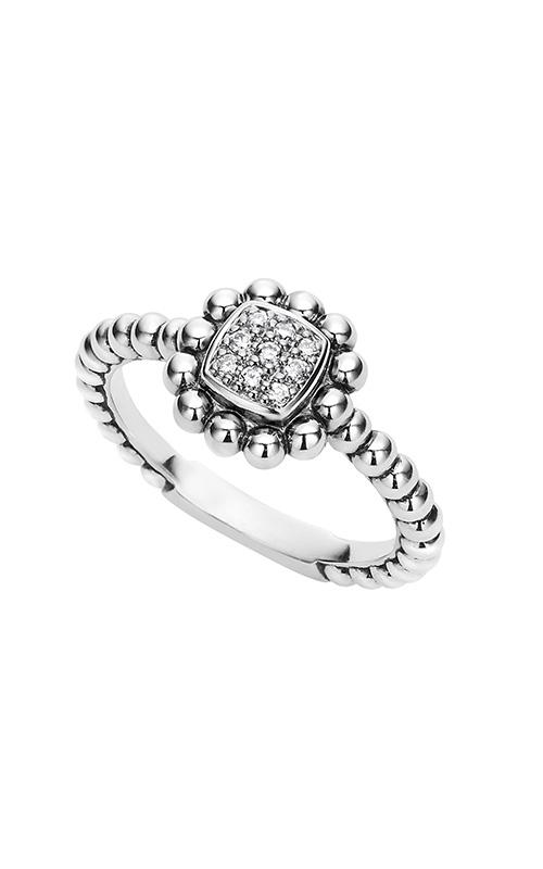 Lagos Caviar Spark Fashion ring 02-80585 product image