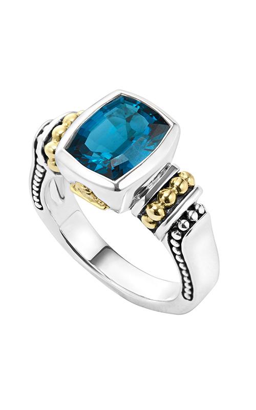 Lagos Caviar Color Fashion ring 02-80561-B16 product image