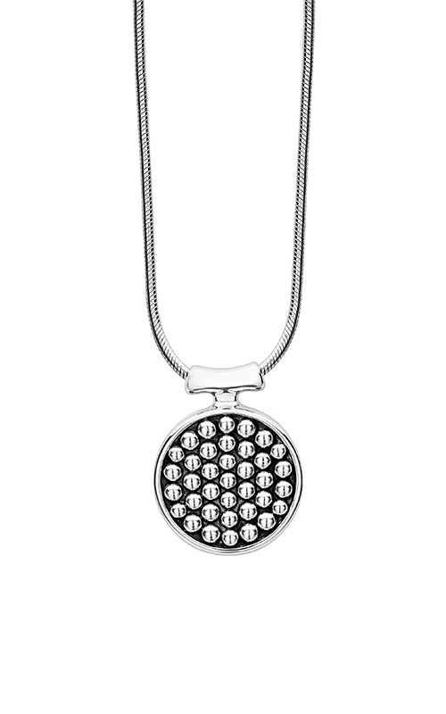 Lagos Bold Caviar Necklace 04-81029-ML product image