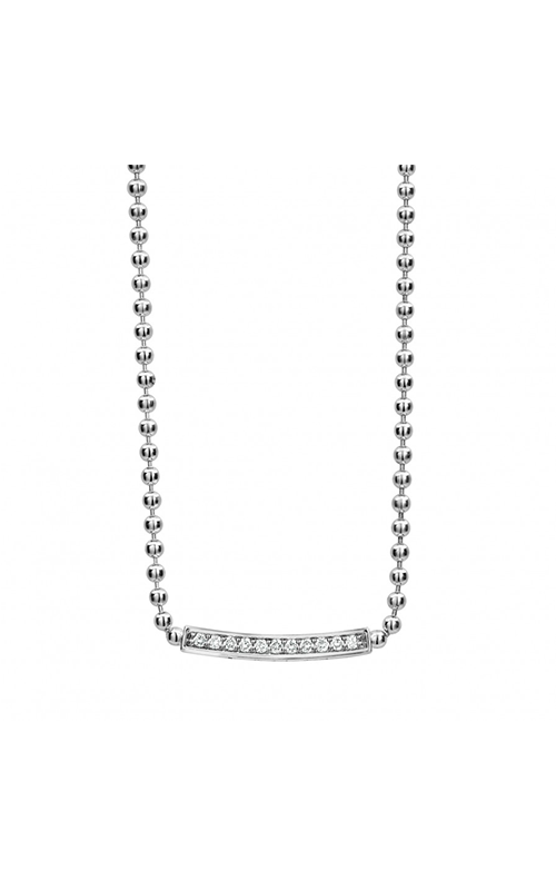 Lagos Caviar Spark Necklace 04-81060-DDML product image