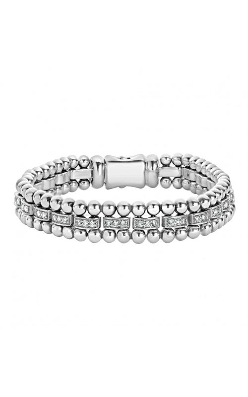 Lagos Caviar Spark Bracelet 05-81153 product image