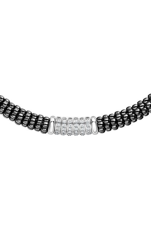 Lagos Black Caviar  Necklace 04-81088-CB16 product image
