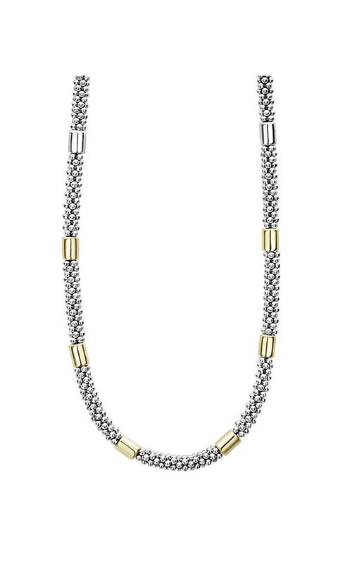 Lagos High Bar Necklace 04-81118-16 product image