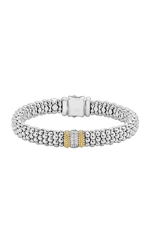 Lagos Diamond Lux Bracelet 05-81263-DDM product image
