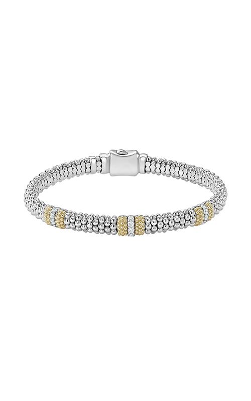 Lagos Diamond Lux Bracelet 05-81264-DDM product image