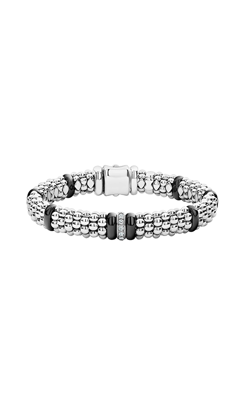Lagos Black Caviar  Bracelet 05-81334-CB7 product image
