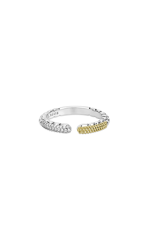 Lagos Caviar Lux Fashion ring 02-80665-DD7 product image