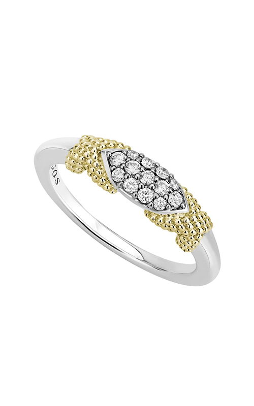 Lagos Caviar Lux Fashion ring 02-80666-DD7 product image