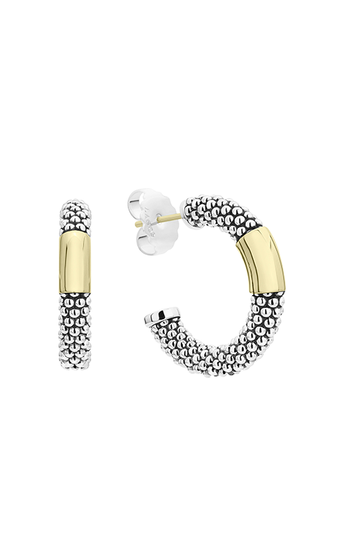 Lagos High Bar Earrings 01-81882-00 product image