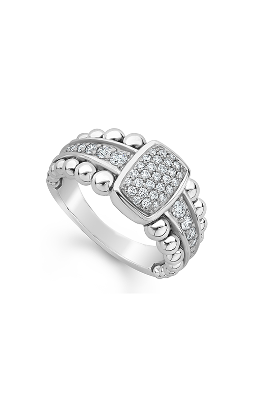 Lagos Caviar Spark Fashion ring 02-80696-DD7 product image
