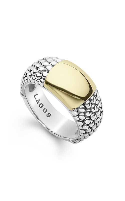 Lagos High Bar Fashion ring 03-80494-7 product image