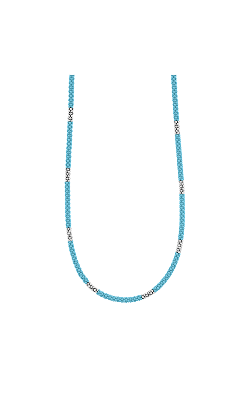 Lagos Blue Caviar Necklace 04-81139-CT16 product image