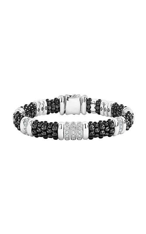 Lagos Black Caviar  Bracelet 05-81323-CBM product image