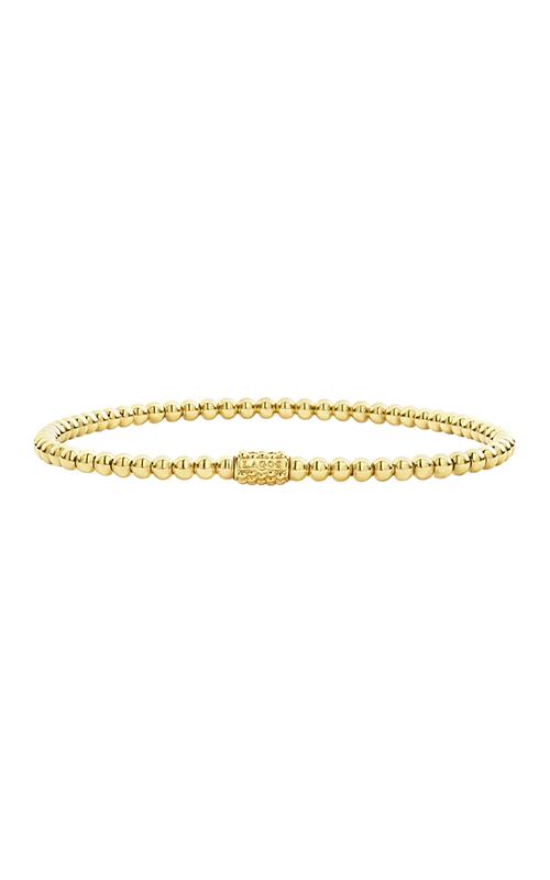 Lagos Caviar Gold Bracelet 05-10284-M product image