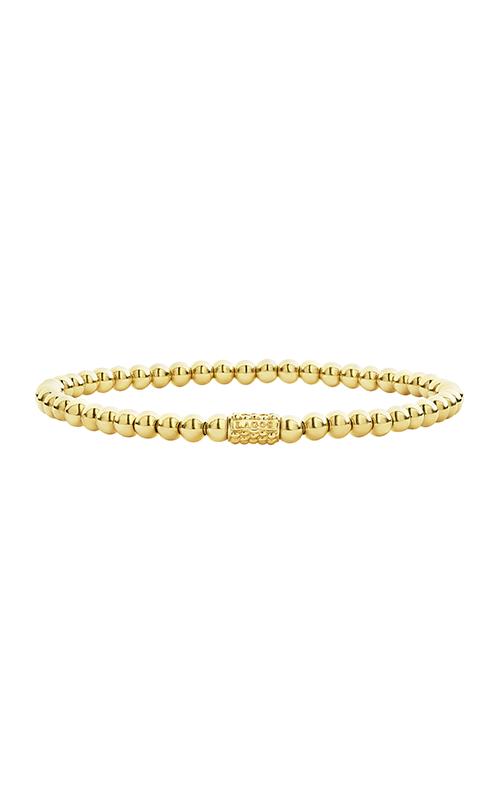 Lagos Caviar Gold Bracelet 05-10285-M product image