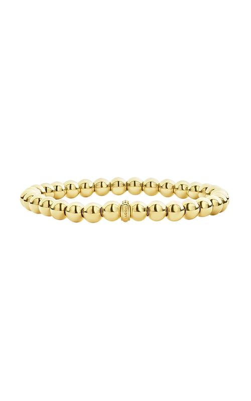 Lagos Caviar Gold Bracelet 05-10286-M product image