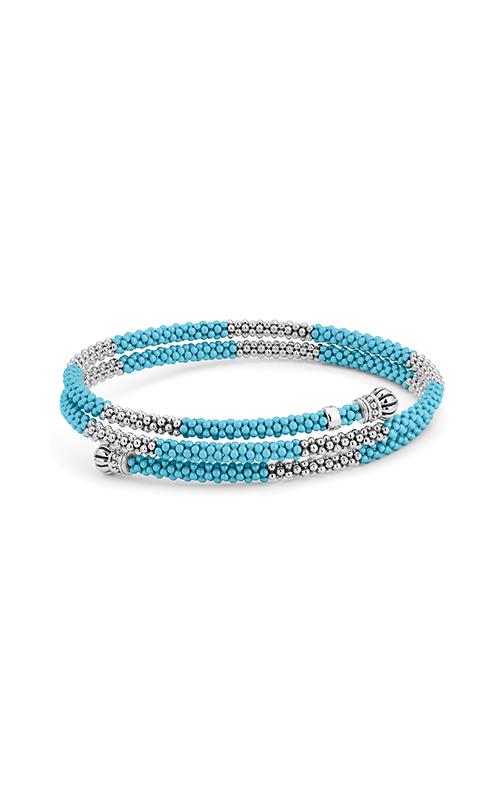 Lagos Blue Caviar Bracelet 05-81372-CT7 product image