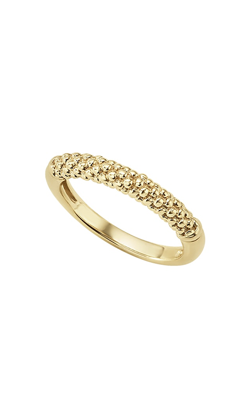 Lagos Caviar Gold Fashion ring 03-10172-7 product image