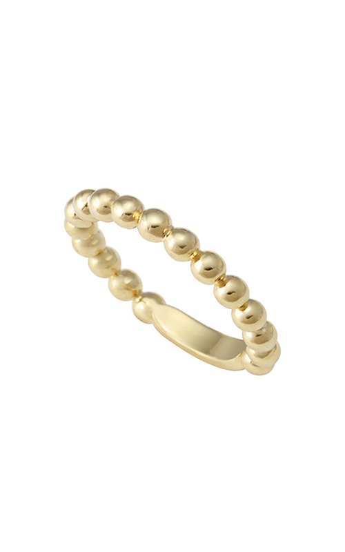 Lagos Caviar Gold Fashion ring 03-10182-7 product image