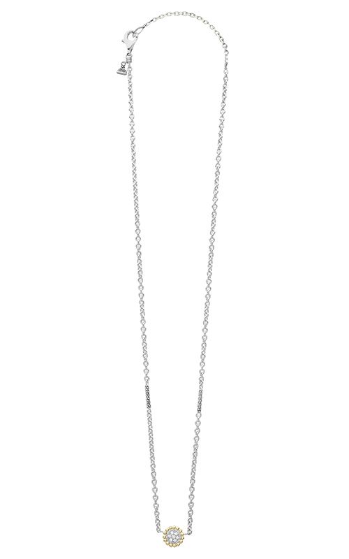 Lagos Caviar Lux Necklace 04-80869-00ML product image