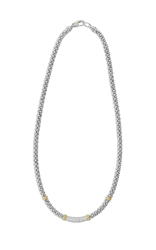 Lagos Caviar Lux Necklace 04-81031-DD16 product image