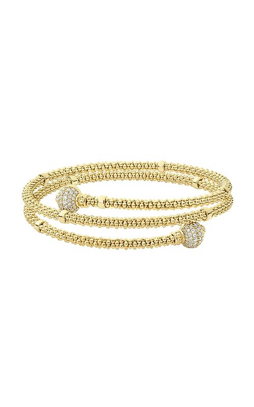 Lagos Caviar Gold Bracelet 05-10324-DDM product image