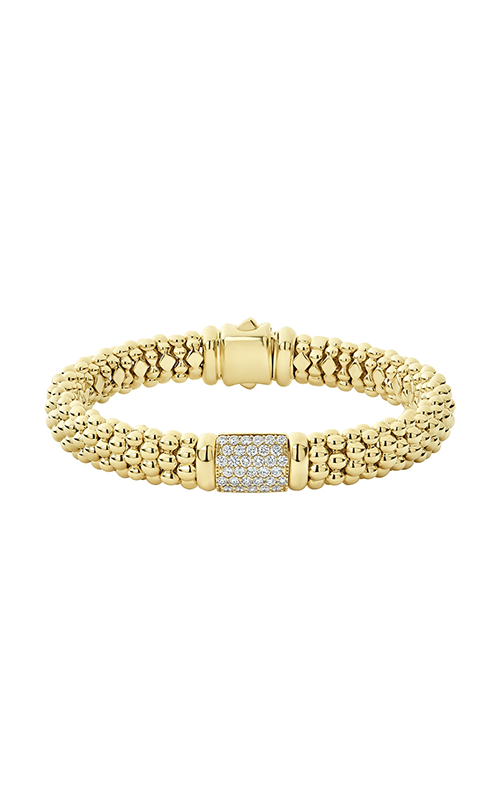 Lagos Caviar Gold Bracelet 05-10328-DDM product image