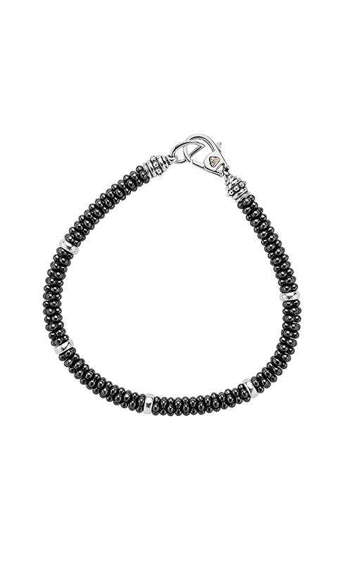 Lagos Black Caviar  Bracelet 05-81095-CB7 product image
