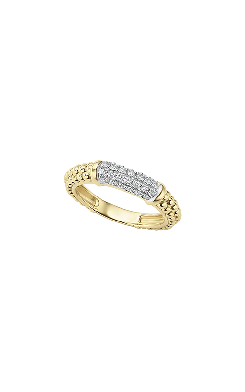 Lagos Caviar Gold Fashion ring 02-10245-DD7 product image