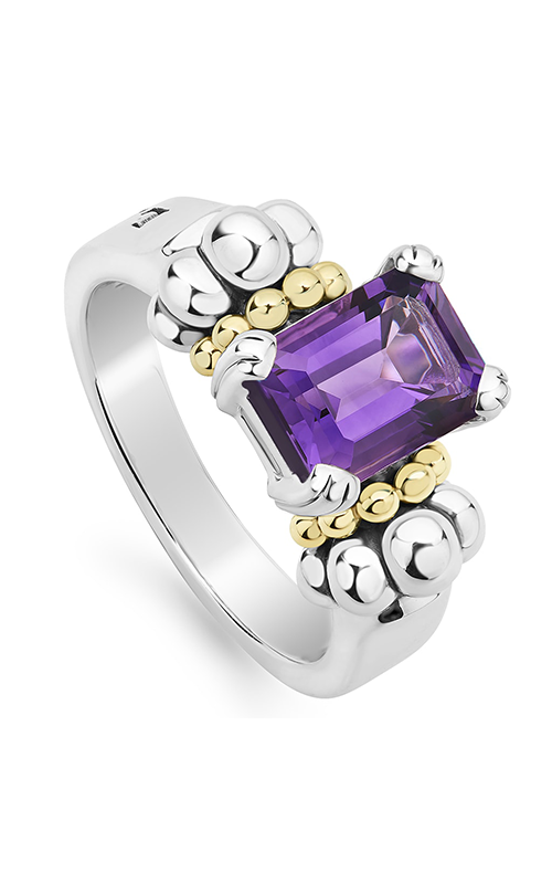 Lagos Glacier Fashion ring 02-80708-A6 product image
