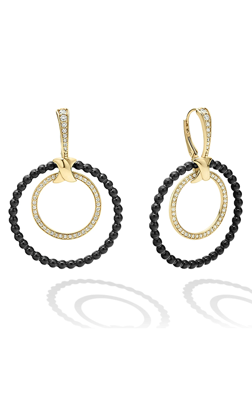 Lagos Color Switch Earring 01-11079-DD product image