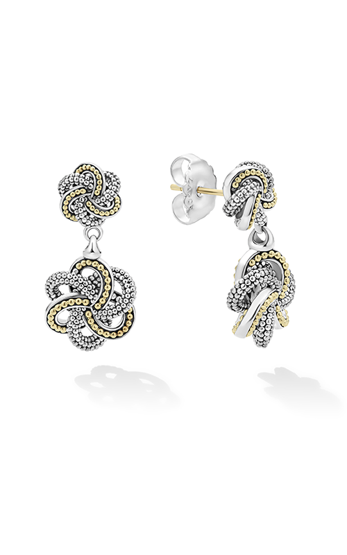 Lagos Love Knot Earring 01-81653-00 product image