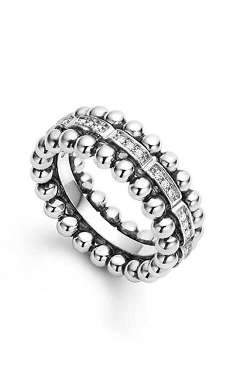 Lagos Caviar Spark Fashion ring 02-80584-DD7 product image