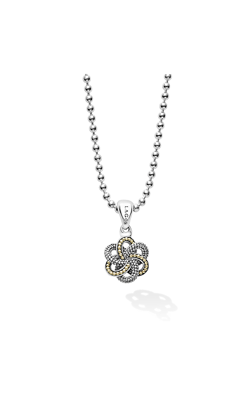 Lagos Love Knot Necklace 07-81028-ML product image