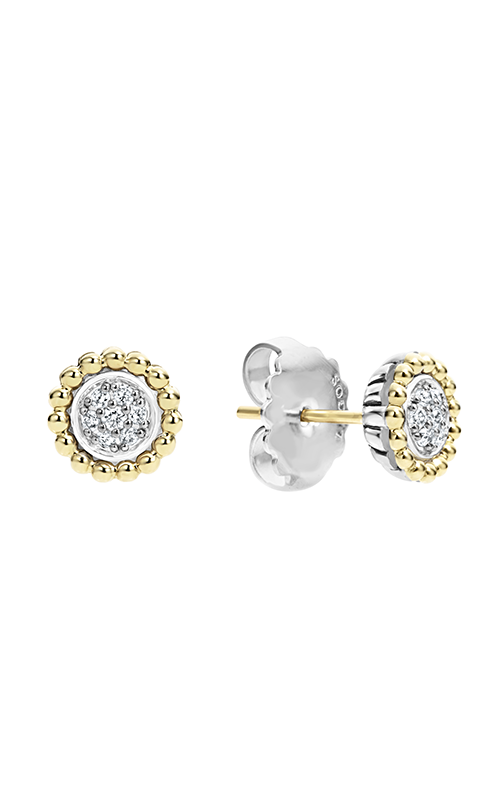 Lagos Caviar Lux Earring 01-81490-00 product image