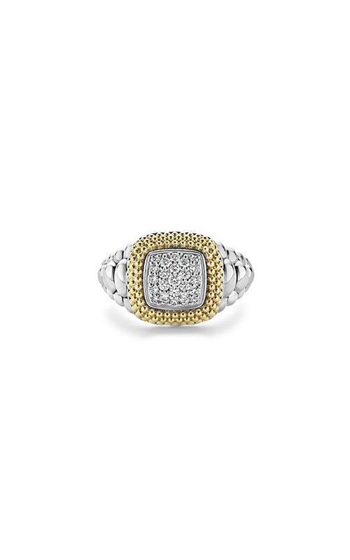 Lagos Caviar Lux Fashion ring 02-80600-DD7 product image