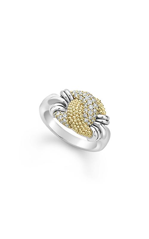 Lagos Caviar Lux Fashion ring 02-80728-DD7 product image