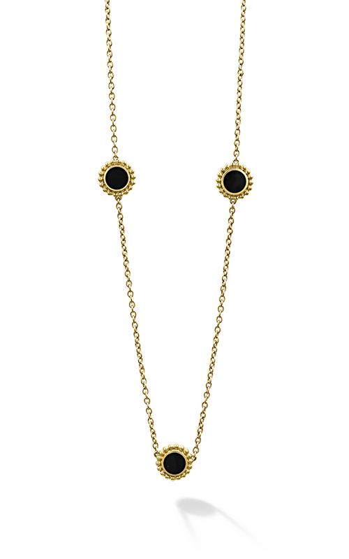 Lagos Covet Necklace 04-10482-OXML product image