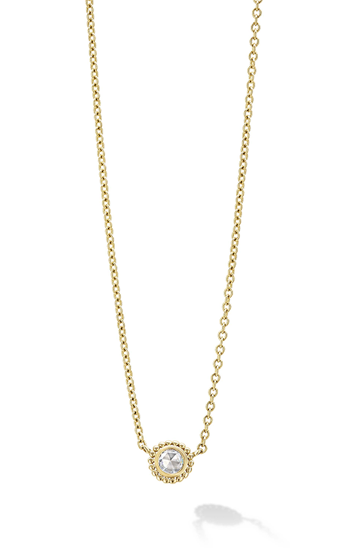 Lagos Covet Necklace 04-10496-DDML product image