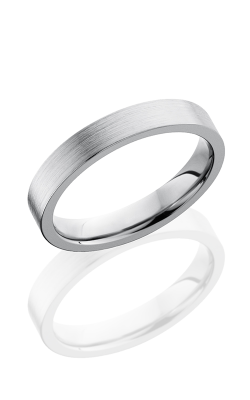 Lashbrook Titanium Wedding band 4F product image